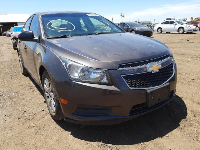 2011 Chevrolet Cruze LS en venta en Phoenix, AZ