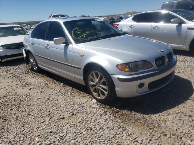 BMW Vehiculos salvage en venta: 2004 BMW 330 XI