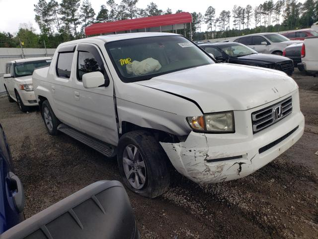 Honda Vehiculos salvage en venta: 2006 Honda Ridgeline