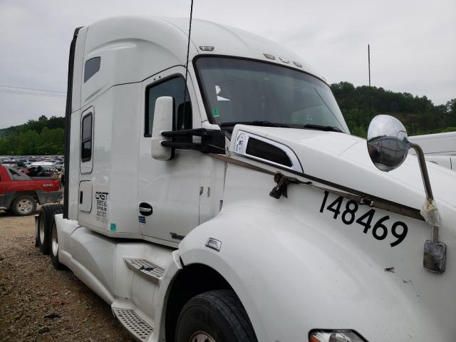 2015 Kenworth Construction for sale in Hurricane, WV