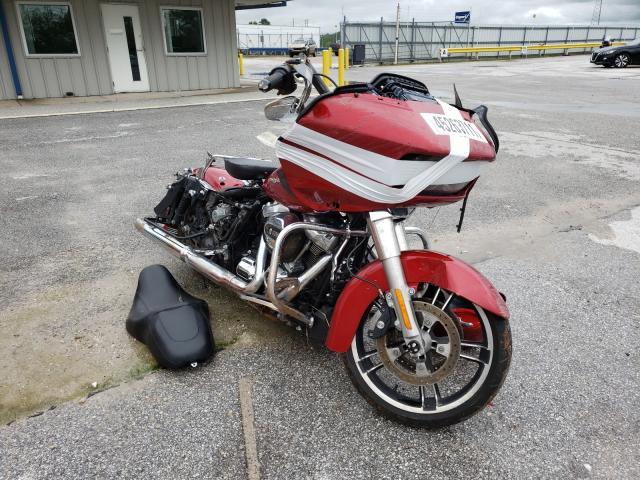 Harley-Davidson Vehiculos salvage en venta: 2019 Harley-Davidson Fltrx