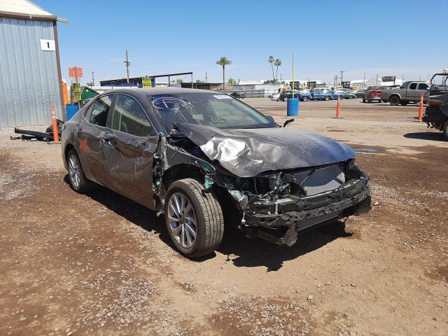 2021 Toyota Camry LE en venta en Phoenix, AZ