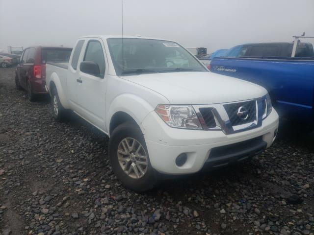 Salvage cars for sale from Copart Pennsburg, PA: 2014 Nissan Frontier S