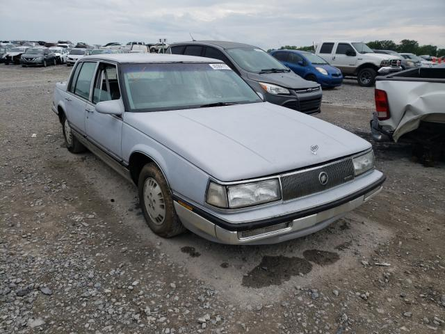 Buick Electra salvage cars for sale: 1990 Buick Electra