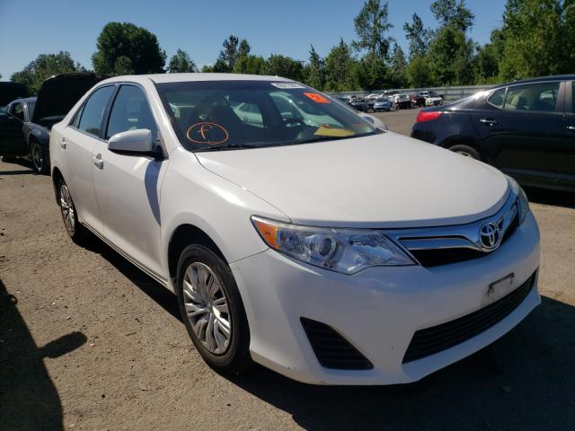 2014 Toyota Camry L en venta en Portland, OR