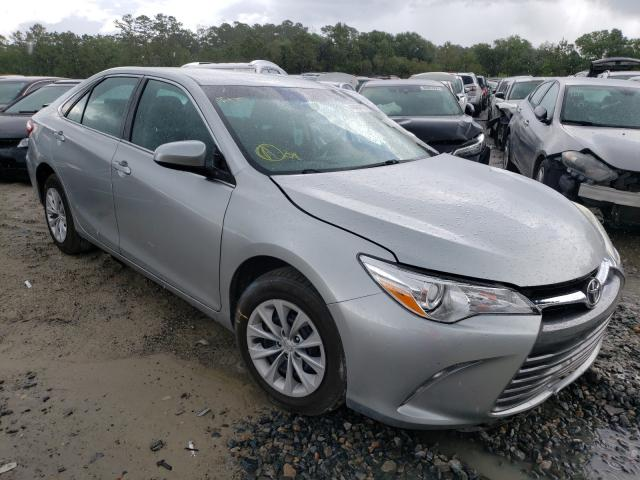 2016 TOYOTA CAMRY LE 4T1BF1FK3GU537787