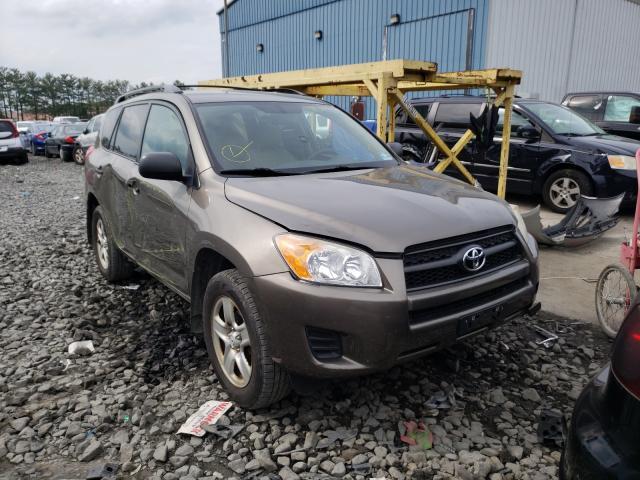 Toyota Rav4 salvage cars for sale: 2011 Toyota Rav4