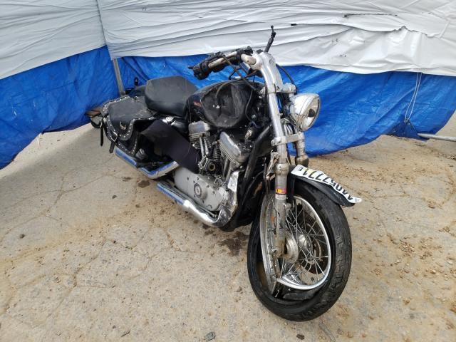 2005 Harley-Davidson XL883 C en venta en Bridgeton, MO