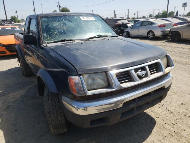1999 Nissan Frontier K for sale in Los Angeles, CA