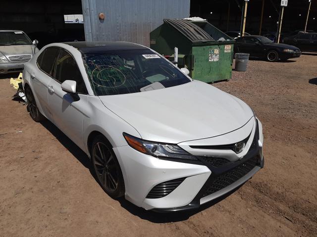 2018 Toyota Camry XSE en venta en Phoenix, AZ