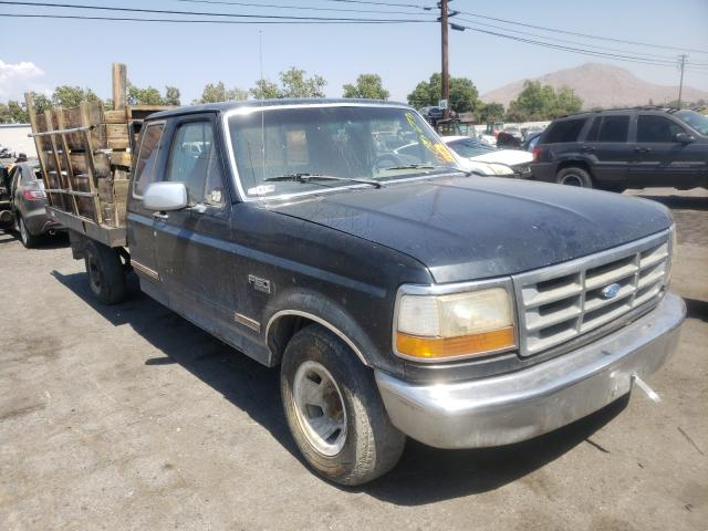 FORD F150 1993 0