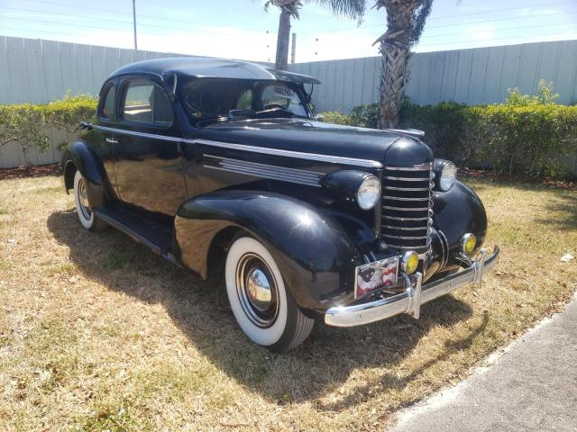 1937 Oldsmobile Coupe for sale in Fort Pierce, FL