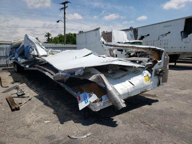 Salvage cars for sale from Copart Fort Wayne, IN: 2017 Stoughton Trailer