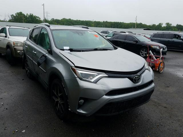 2016 Toyota Rav4 SE for sale in York Haven, PA