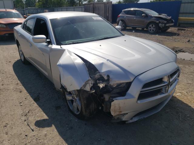 Vehiculos salvage en venta de Copart Florence, MS: 2012 Dodge Charger SE