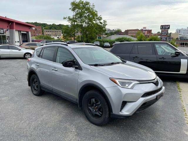 2016 Toyota Rav4 LE en venta en North Billerica, MA