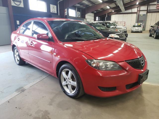 Mazda Vehiculos salvage en venta: 2005 Mazda 3 I