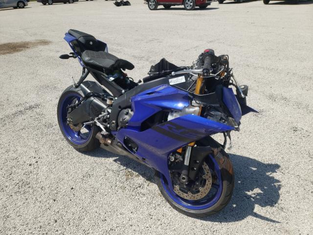2018 Yamaha YZFR6 for sale in Milwaukee, WI