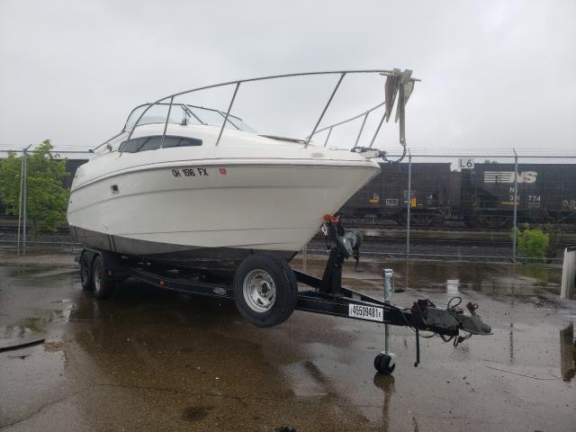 Bayliner Boat salvage cars for sale: 1999 Bayliner Boat
