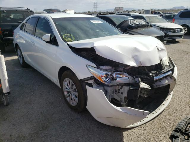 2016 TOYOTA CAMRY LE 4T4BF1FK8GR555935