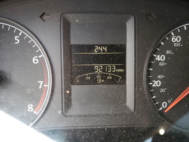 2011 VOLKSWAGEN JETTA SE 3VWDZ7AJ9BM328134