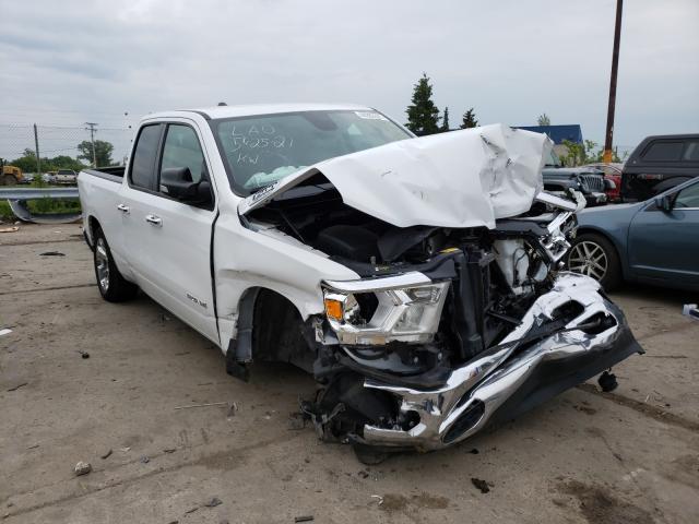 Vehiculos salvage en venta de Copart Woodhaven, MI: 2020 Dodge RAM 1500 BIG H