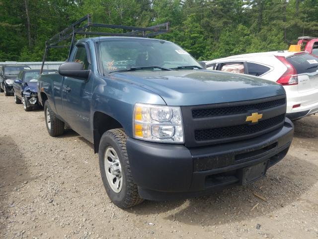 2012 Chevrolet Silverado for sale in Lyman, ME