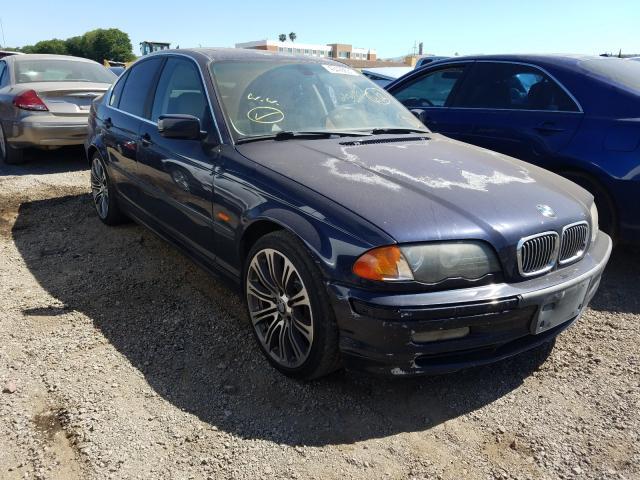 BMW Vehiculos salvage en venta: 2000 BMW 328 I