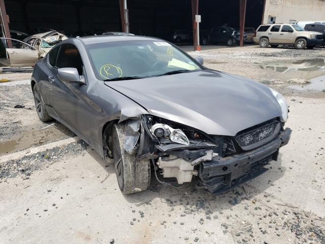 Salvage cars for sale from Copart Corpus Christi, TX: 2011 Hyundai Genesis CO