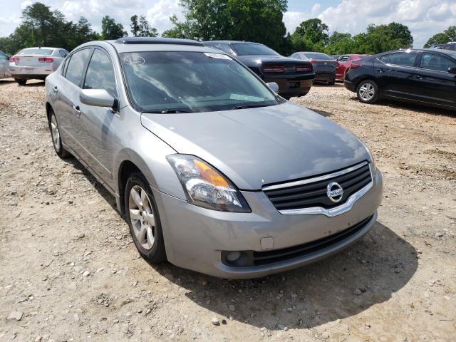 Vehiculos salvage en venta de Copart China Grove, NC: 2008 Nissan Altima 2.5