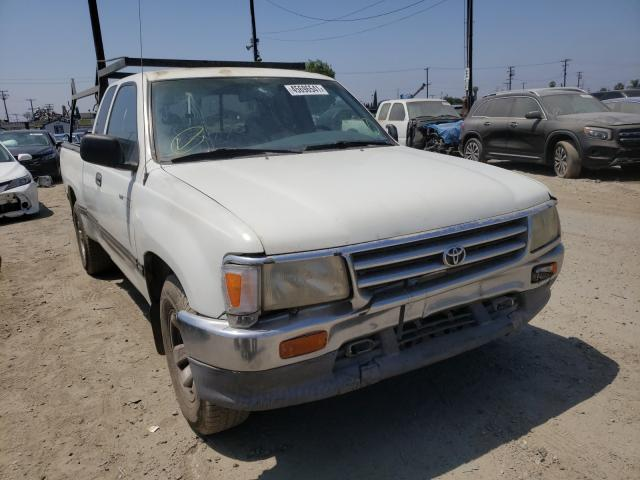 Salvage 1996 TOYOTA T100 - Small image. Lot 45696541