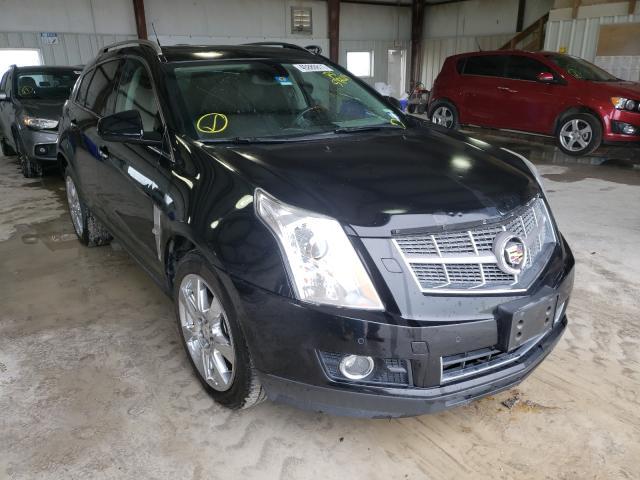2010 Cadillac SRX Premium en venta en Haslet, TX
