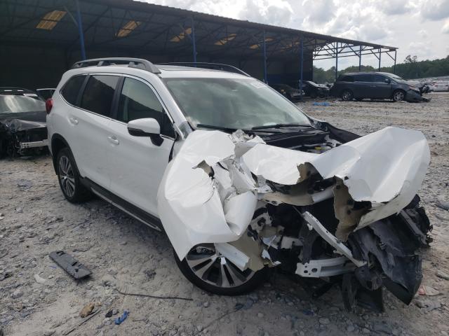 Subaru Ascent LIM salvage cars for sale: 2019 Subaru Ascent LIM