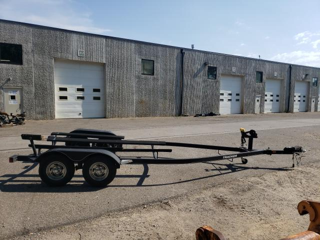 Trail King salvage cars for sale: 2019 Trail King Trailer
