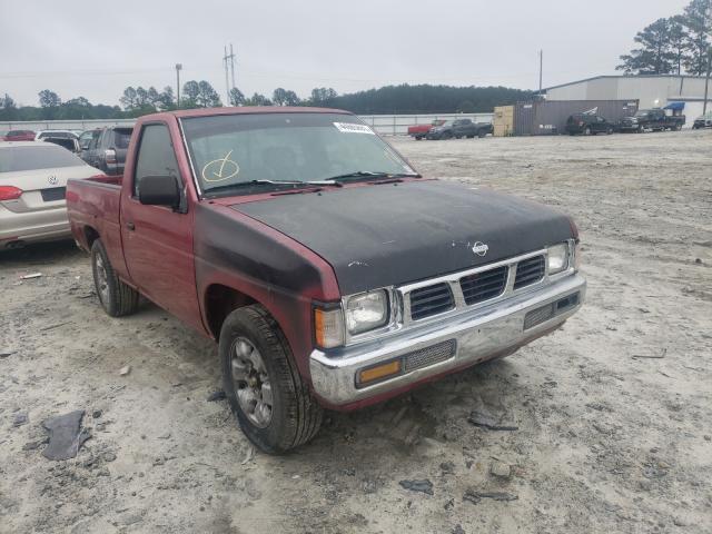 Vehiculos salvage en venta de Copart Loganville, GA: 1997 Nissan Truck Base