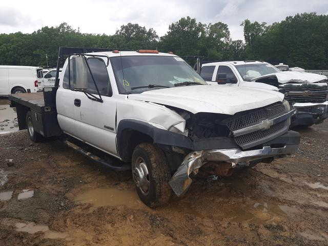 Salvage cars for sale from Copart Conway, AR: 2004 Chevrolet Silverado