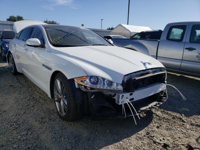 2015 Jaguar XJL Superc for sale in Sacramento, CA