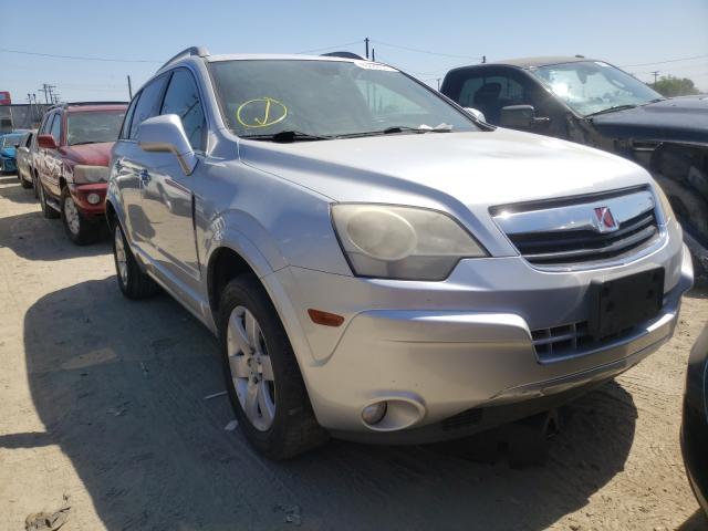 Saturn Vehiculos salvage en venta: 2009 Saturn Vue XR