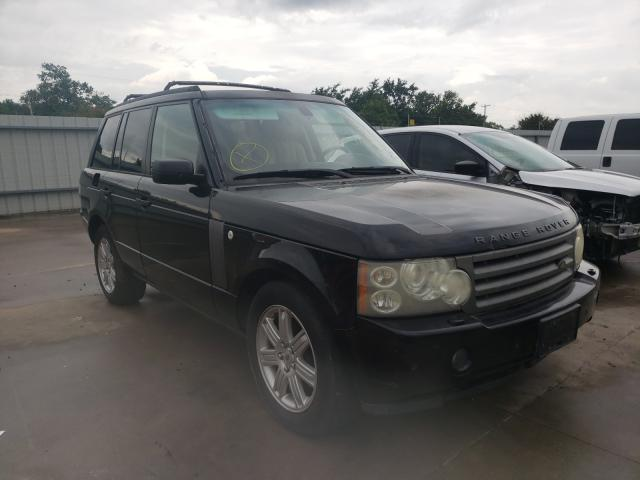 Used 2006 LAND ROVER RANGEROVER - Small image. Lot 45641131