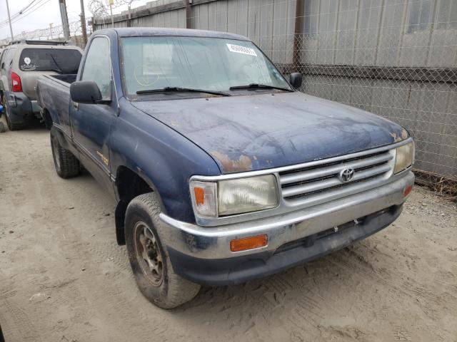 Toyota Vehiculos salvage en venta: 1995 Toyota T100 DX