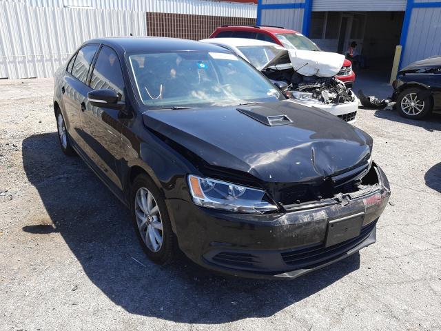 Vehiculos salvage en venta de Copart Las Vegas, NV: 2012 Volkswagen Jetta SE