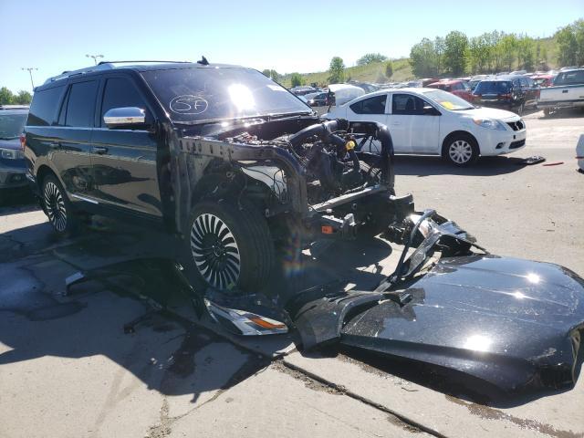 Lincoln Vehiculos salvage en venta: 2020 Lincoln Navigator