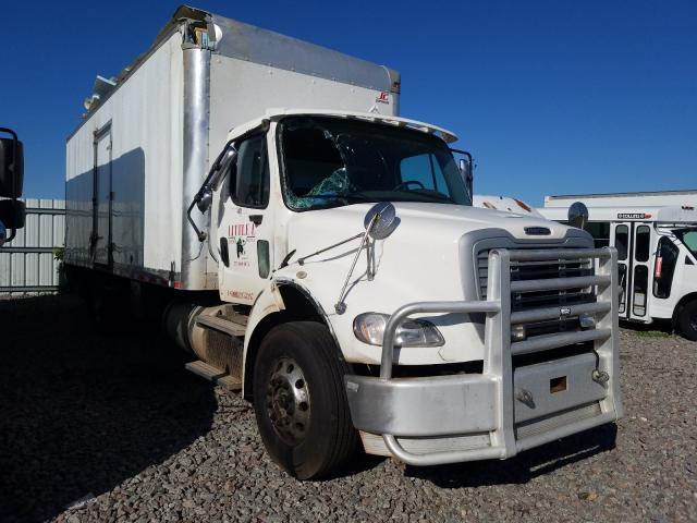 Freightliner M2 112 MED salvage cars for sale: 2014 Freightliner M2 112 MED