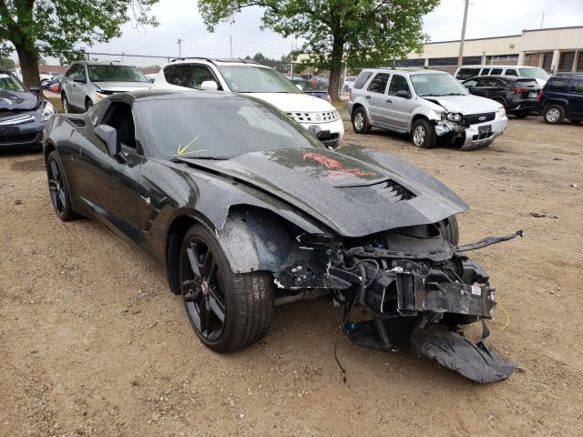 2016 Chevrolet Corvette S for sale in Wheeling, IL
