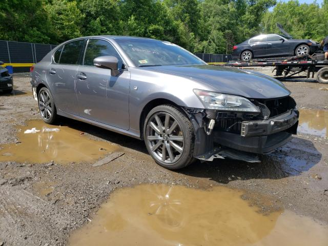 Salvage cars for sale from Copart Waldorf, MD: 2013 Lexus GS 350