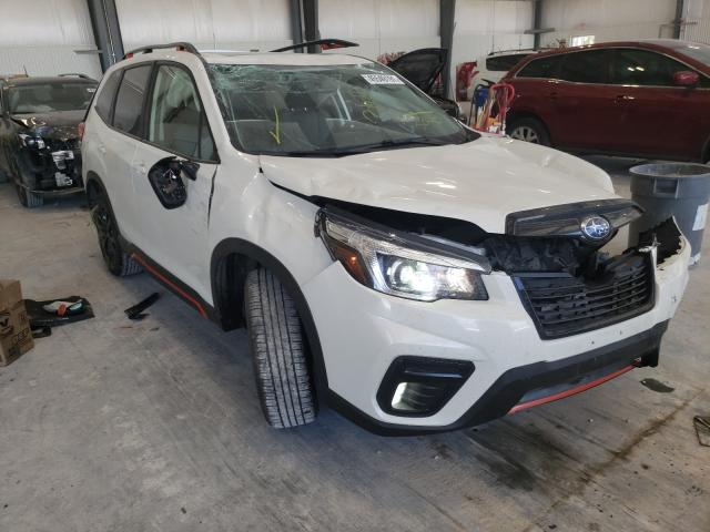 2019 Subaru Forester S for sale in Greenwood, NE