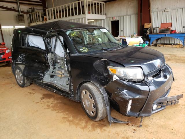 Scion salvage cars for sale: 2014 Scion XB