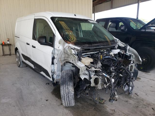 Salvage cars for sale from Copart Homestead, FL: 2016 Ford Transit CO