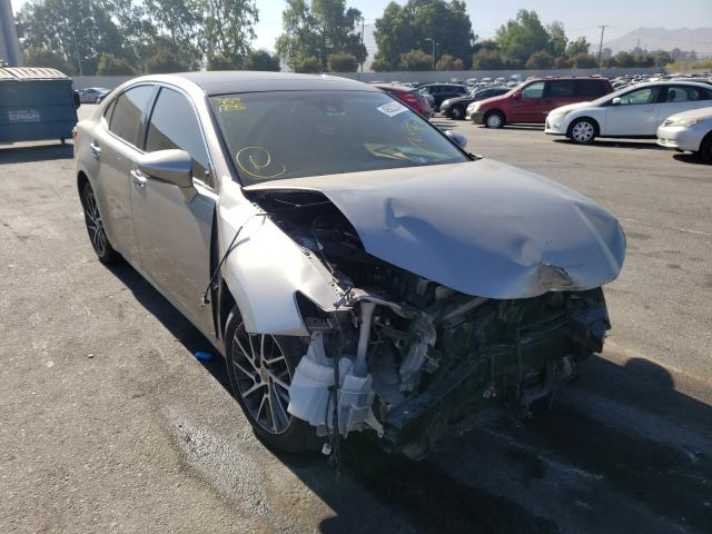 Salvage cars for sale from Copart Colton, CA: 2017 Lexus ES 350