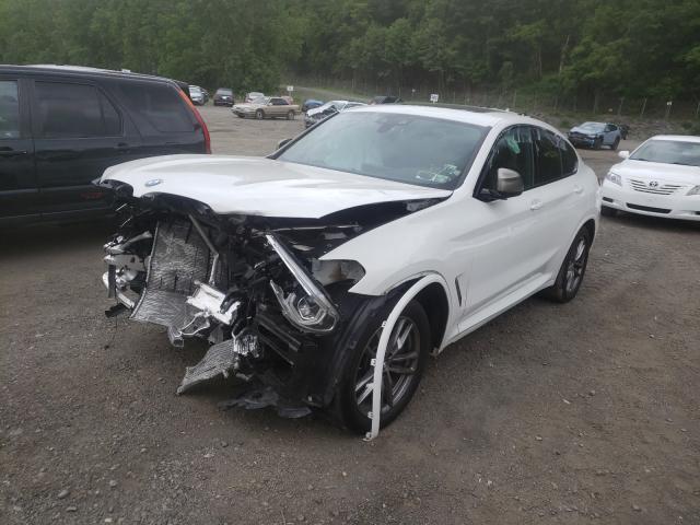 BMW X4 2020 1